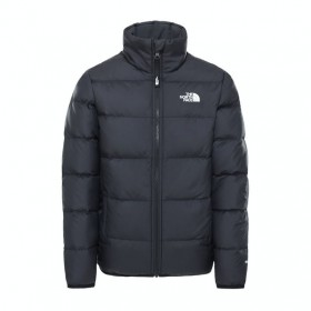 Negozio Online Giacca Montagna Bambini North Face Reversible Andes