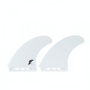 Negozio Online Surfboard Fin Futures FT1 Thermotech Twin